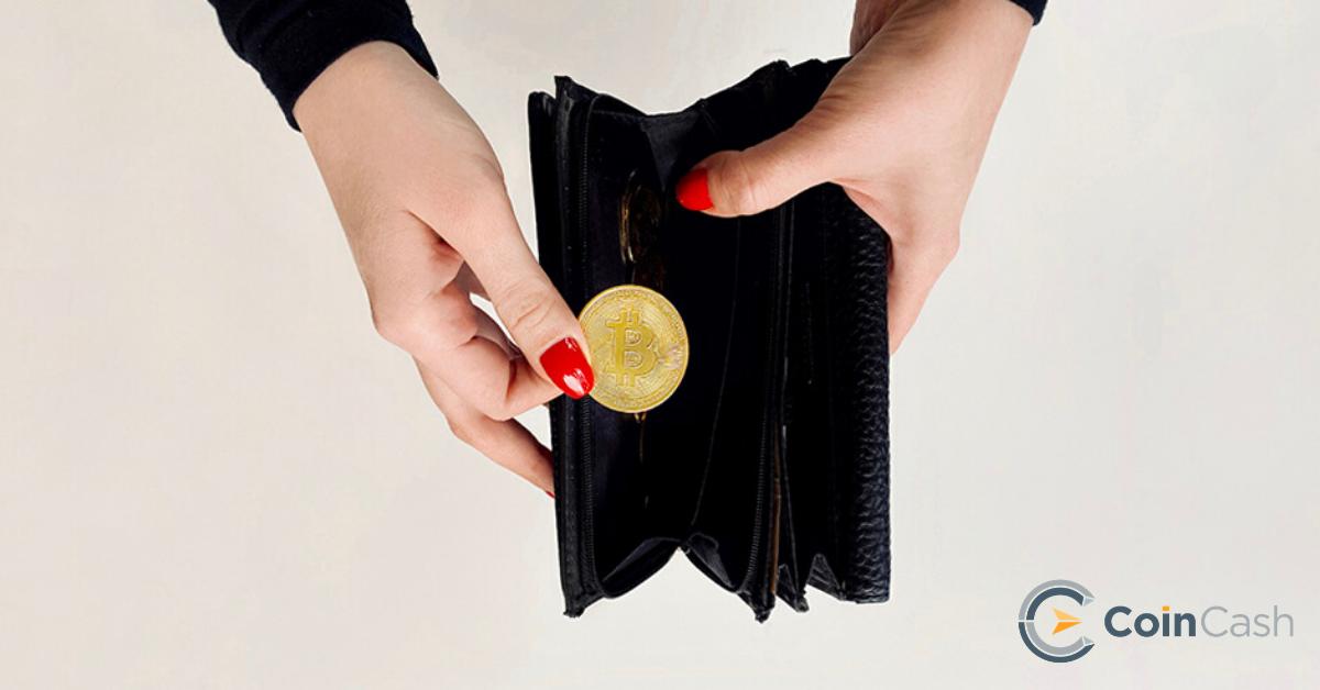 Hogyan tároljuk a bitcoint: a bitcoin tárca   Pénz útmutató kezdőknek