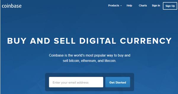 Így vásárold meg első Bitcoinodat Coinbase segítségével   Cryptofalka