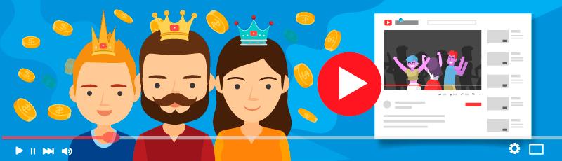 Döbbenetes, mennyit kaszálhatsz kezdő vloggerként a YouTube-on