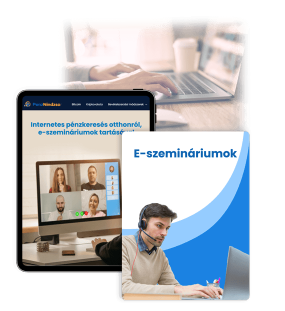 pénzt keresni otthon az interneten keresztül)
