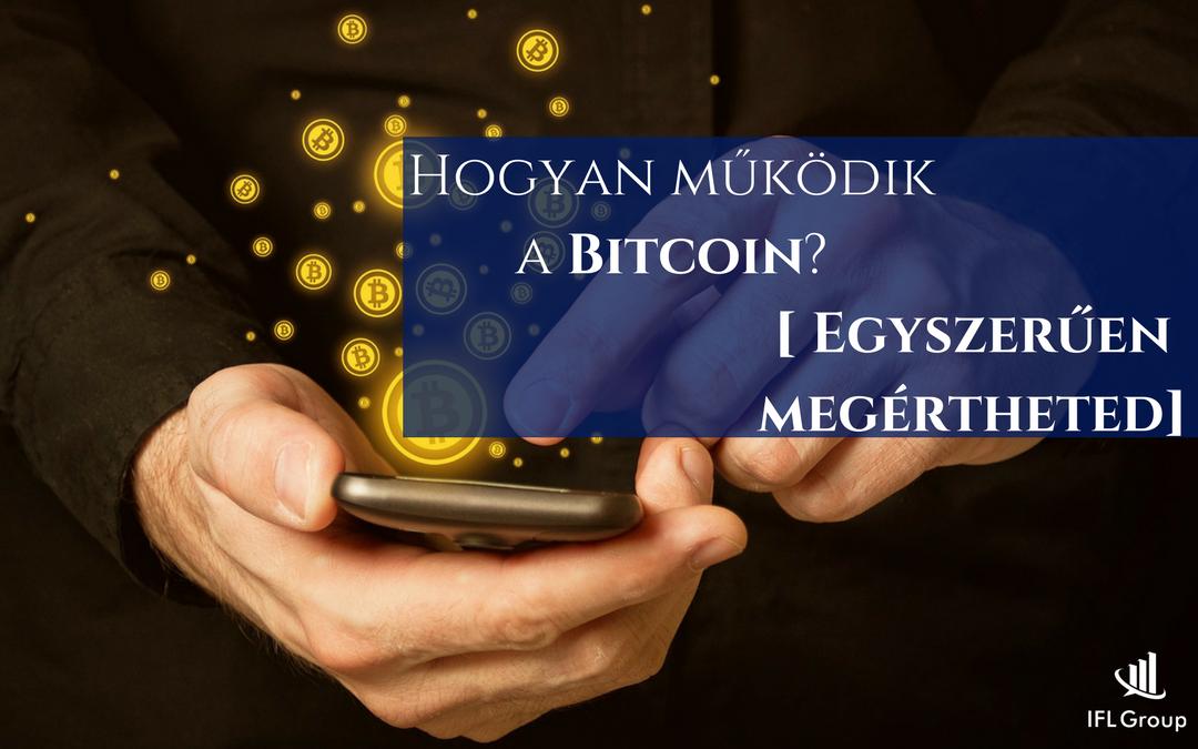 bitcoin bevételek hogyan működik