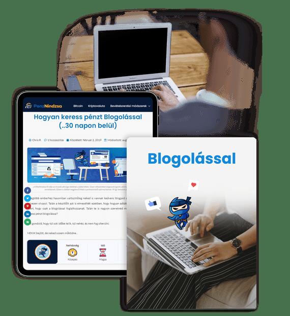 online pénzszerzési tapasztalat