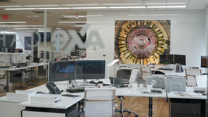 robotok algoritmikus kereskedésben a tőzsdén