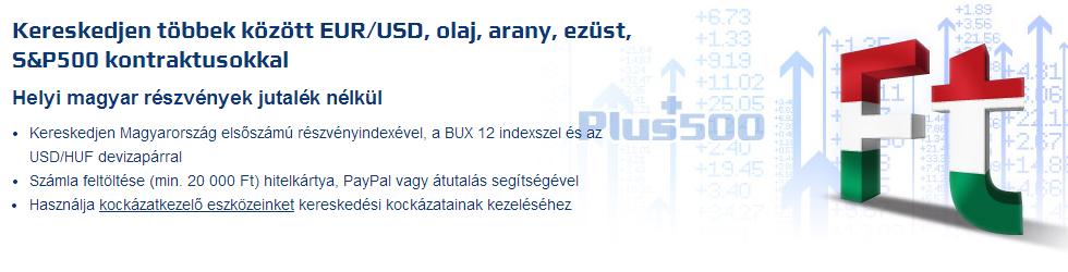 regisztráljon egy kereskedési központot)