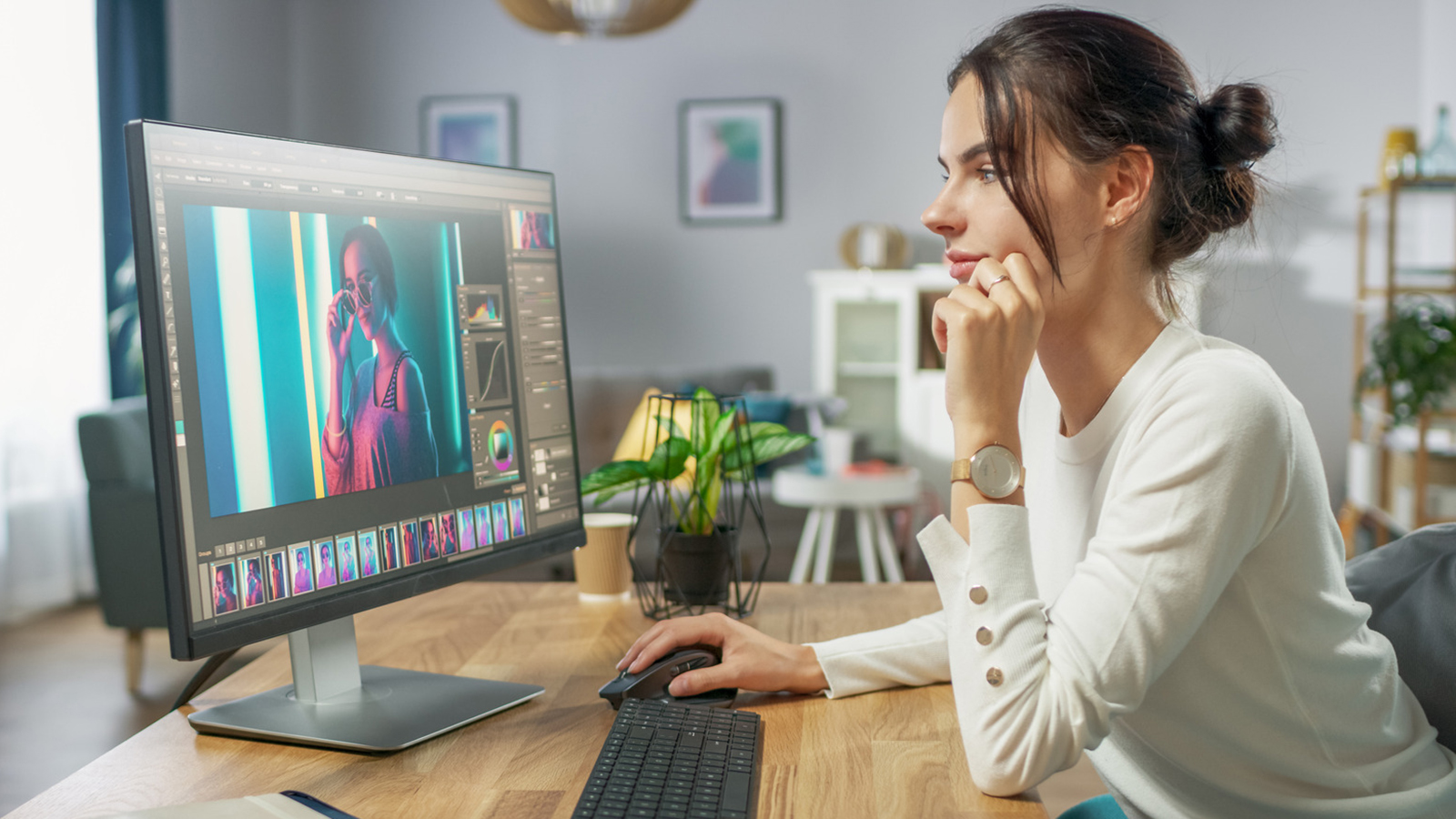 pénzt keresni számítógép jel bináris opció
