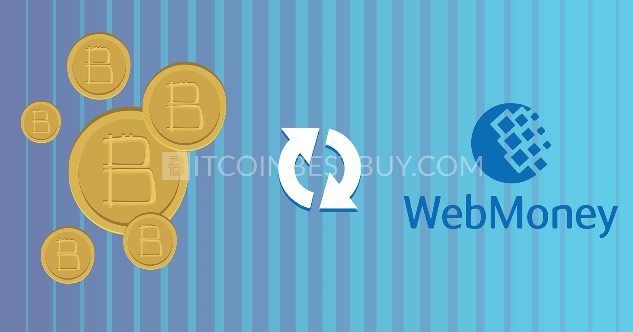 webmoney bitcoin