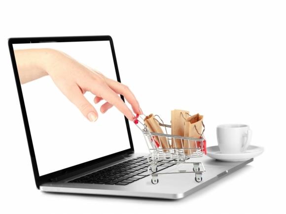 az e-kereskedelem trendjei