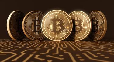bitcoin kereskedői platform