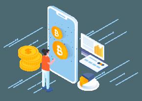 keresni könnyű bitcoin)