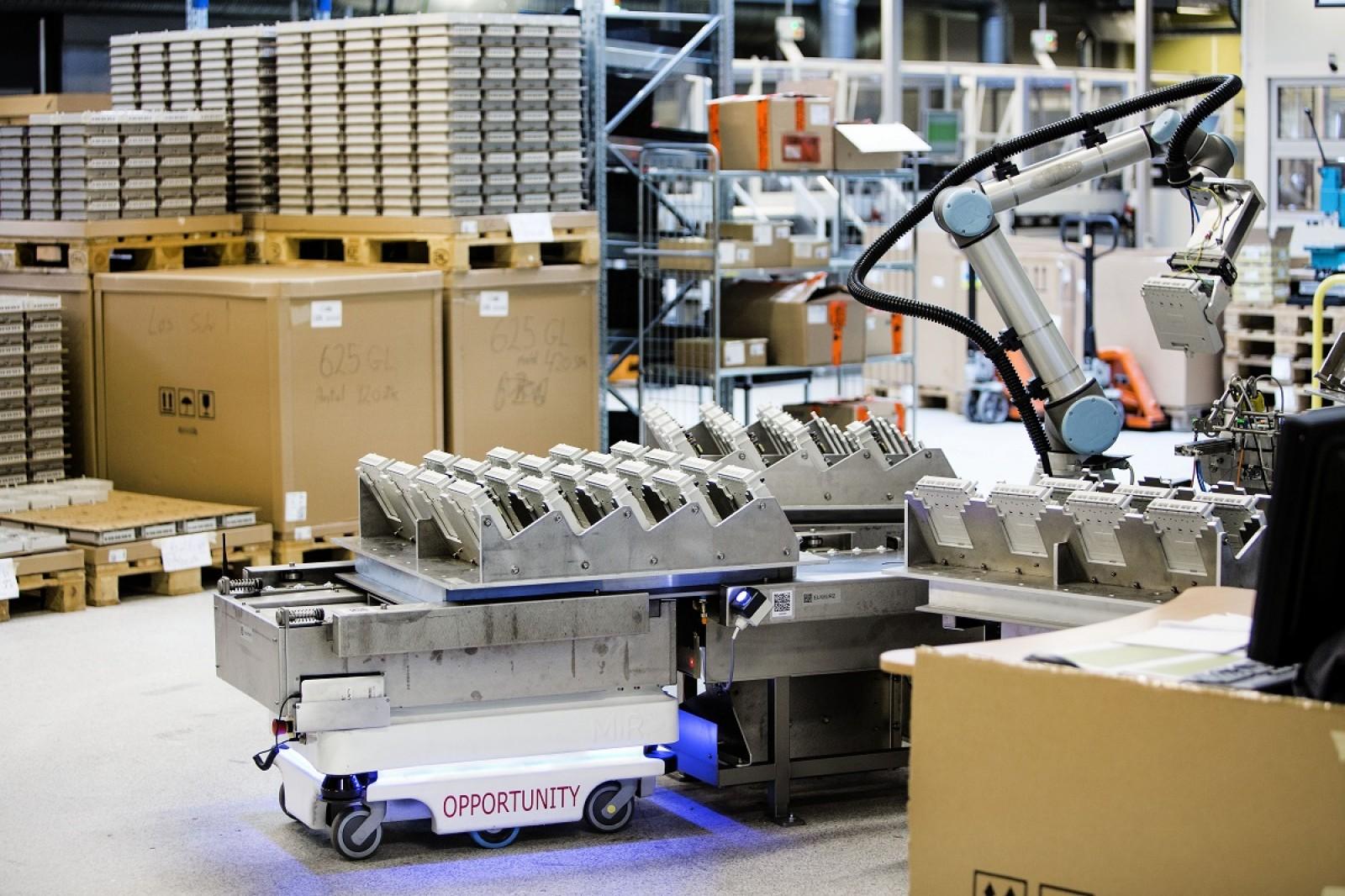 kereskedelmi robot fejlesztése megrendelésre)