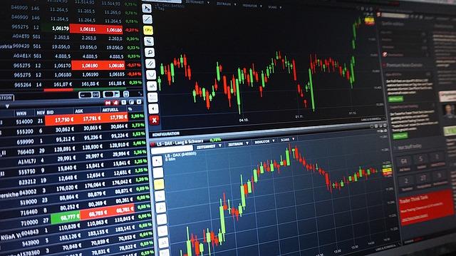 bitcoin kereskedés a tőzsdén