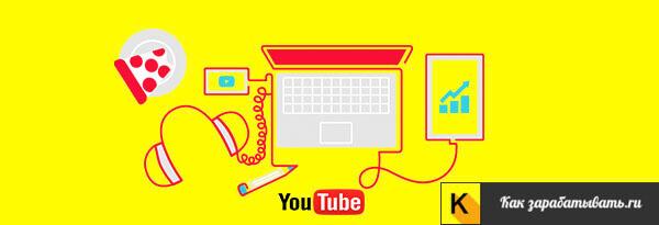 internetes bevételek a videókon
