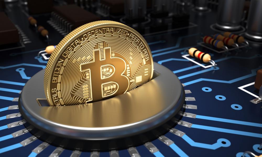Bitcoin-bányászat: Texas az új ígéret földje? - Jelenből a Jövőbe