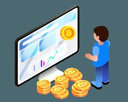 hogyan lehet otthon bitcoinokat keresni