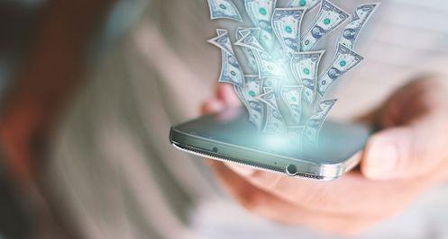 gyors és egyszerű pénz az interneten)