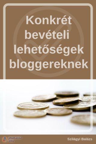 hogyan lehet pénzt keresni az interneten ötletekkel)