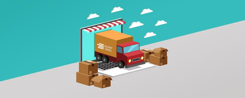 szállítás vevői opcióban