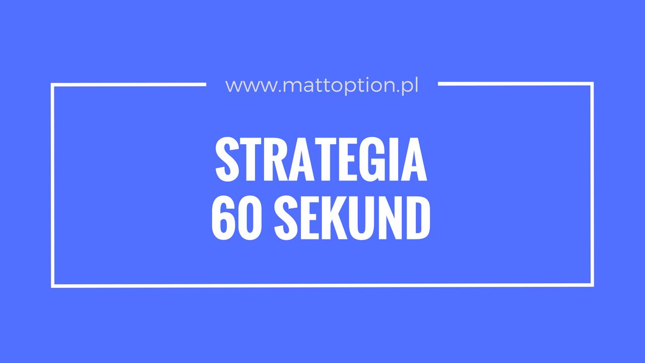 stratégiák 60 másodpercig