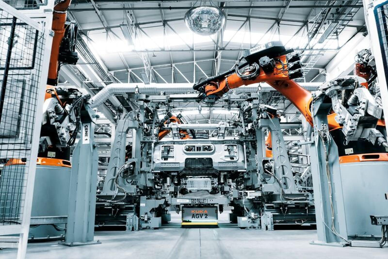 Robot után kobot