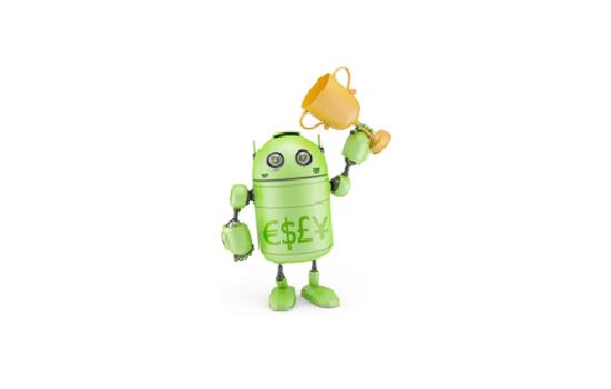 hogy vagyok kereskedő robot