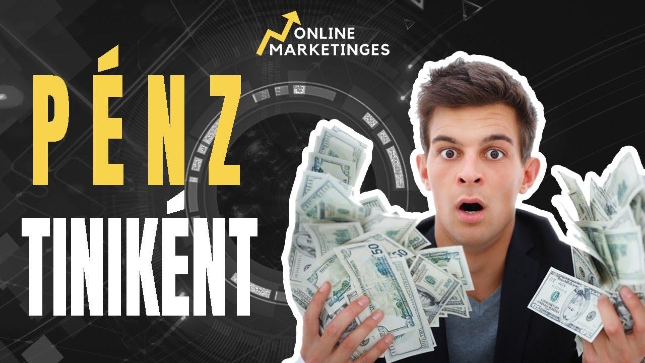 ha könnyű pénzt keresni online)