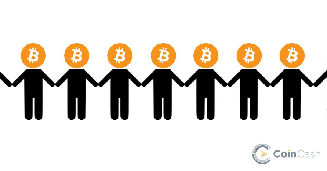 hálózati torlódás bitcoin blokklánc)