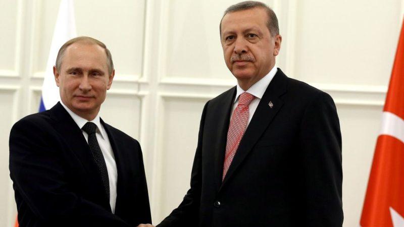 hogyan kereste Putyin a pénzét?)