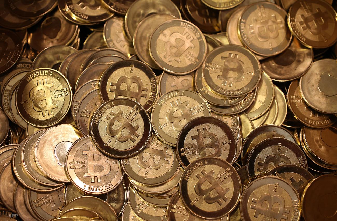 Tőzsdei termékké vált a bitcoin