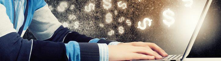 hogyan lehet pénzt keresni a weboldalak szalaghálózatain hogyan keresett világom pénzt