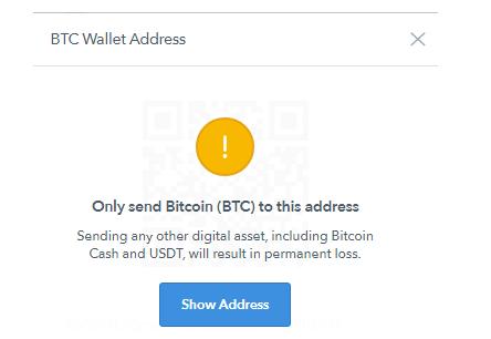 hogyan lehet átvinni a bitcoin pénztárcába