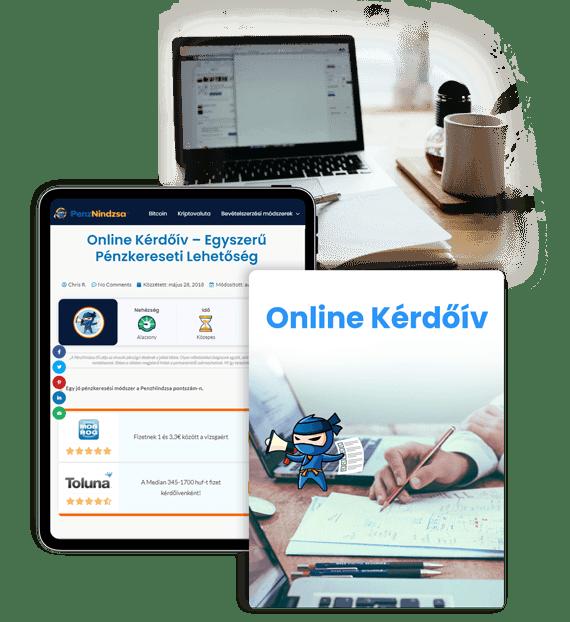 internetes pénzkeresési oldal
