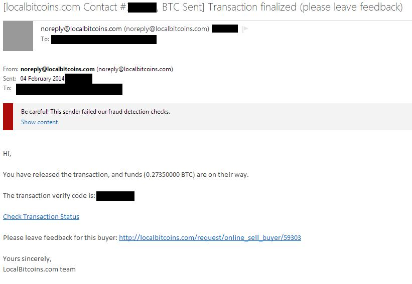 localbitcoins mail)