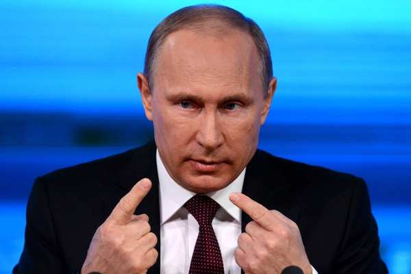 mennyi pénzt keres Putyin