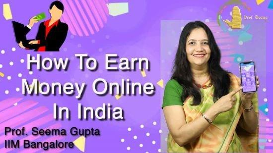 ötletek pénzkeresésre az interneten egy hallgató számára