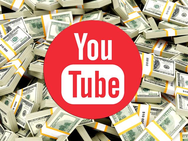 ossza meg a videót és keressen pénzt bináris érintés opció