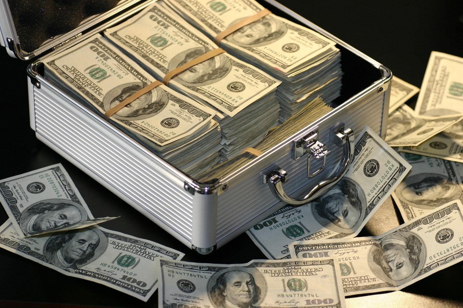 pénzt hogyan lehet keresni és megtakarítani
