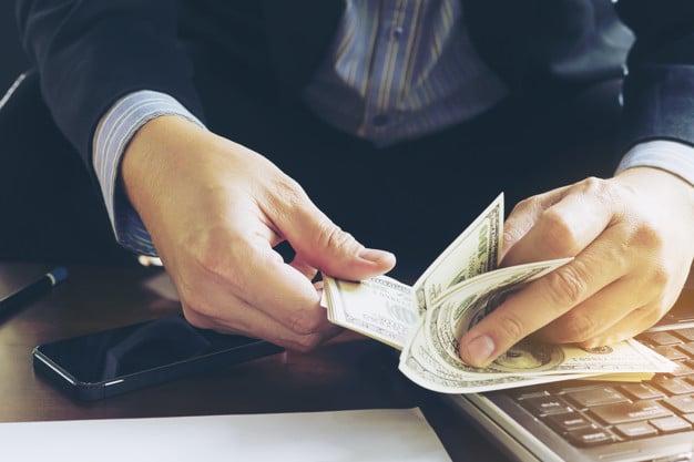 pénzt keresni befektetés nélkül gyorsan és nyereségesen