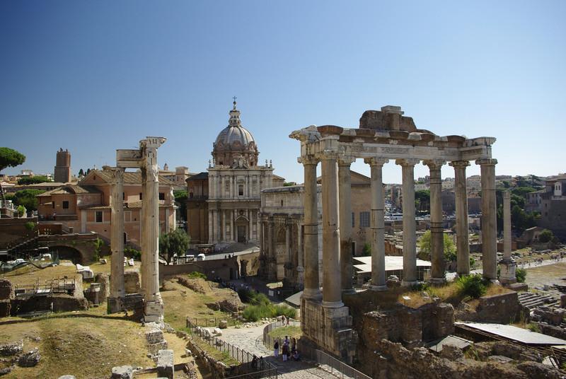 római lehetőség