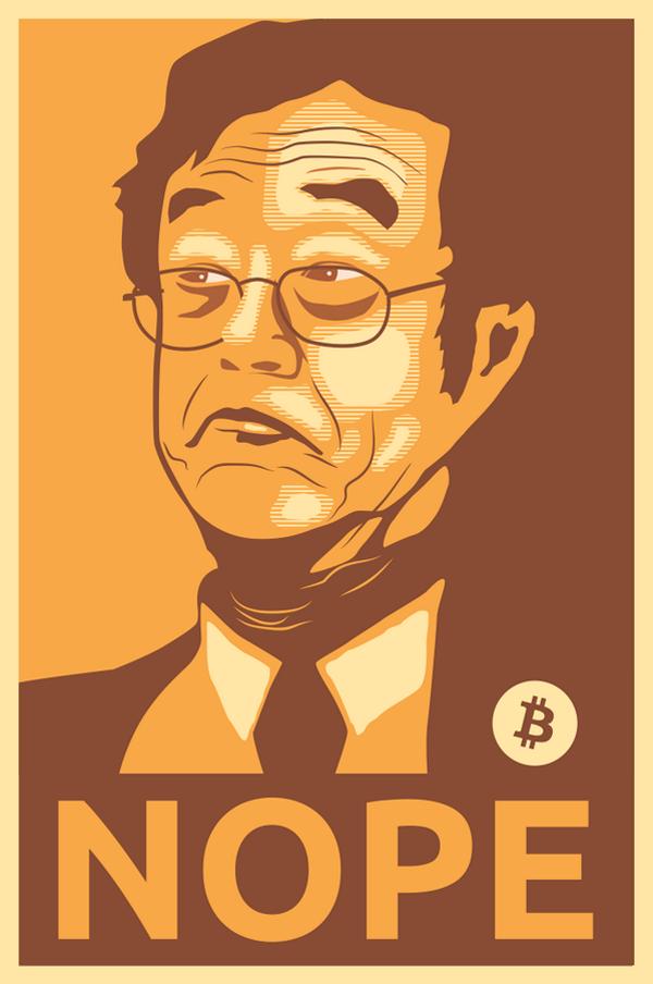 Satoshi Nakamoto az