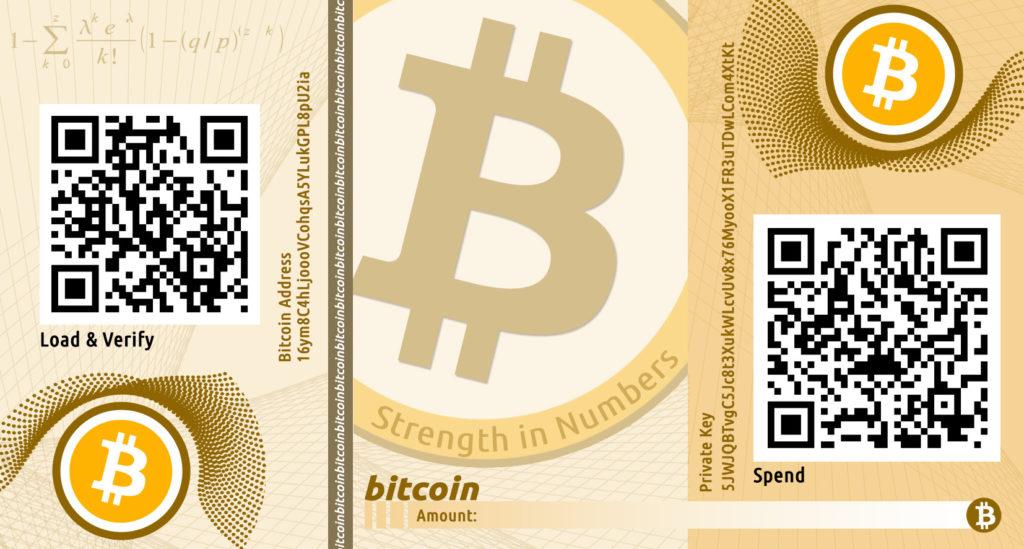 bitcoin hogyan kell tárolni a sóska)
