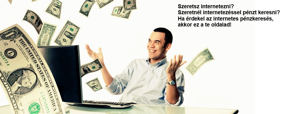 hogyan lehet pénzt keresni otthoni befektetés nélkül)