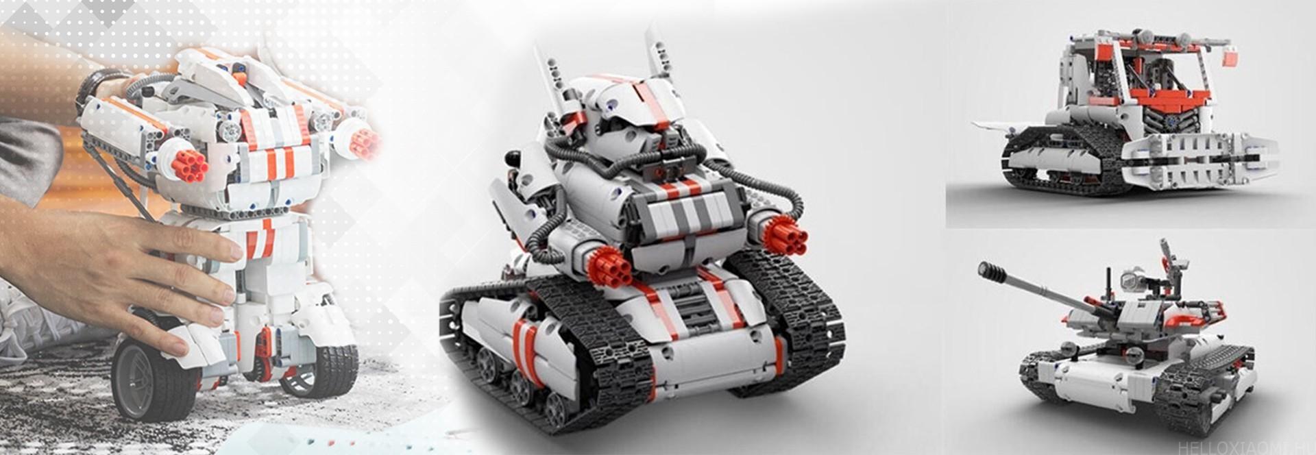 legmegbízhatóbb robot