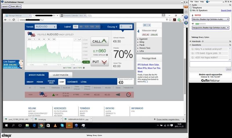 Online Trader Club :: RealOnTrade