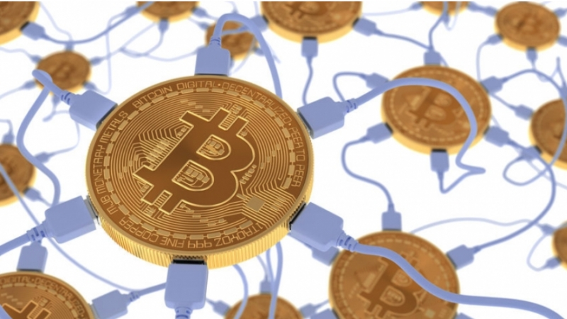 Bitcoin kereskedelem