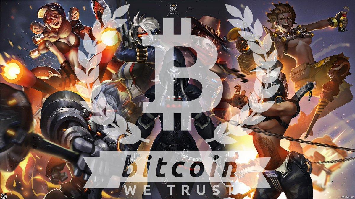 bitcoin overwatch)