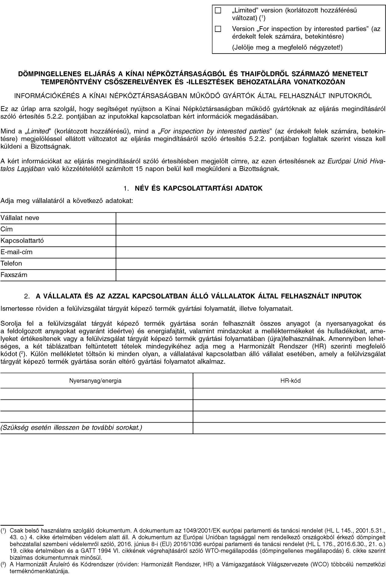 az LLC részvényeinek opciója)