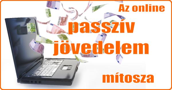 internetes jövedelem fogalma)