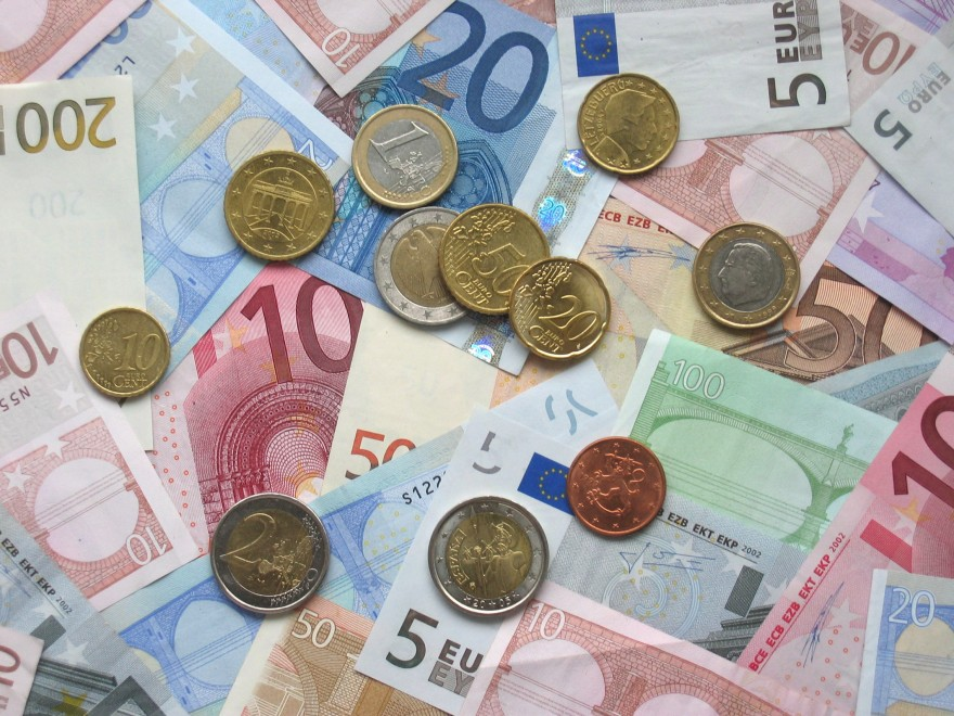 EURUSD Kereskedés és befektetés ban a Tőzsdén