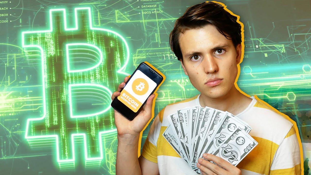 Hogyan lehet igazán keresni bitcoineket. Hogyan lehet gyorsan keresni bitcoineket. BTC áruk eladása