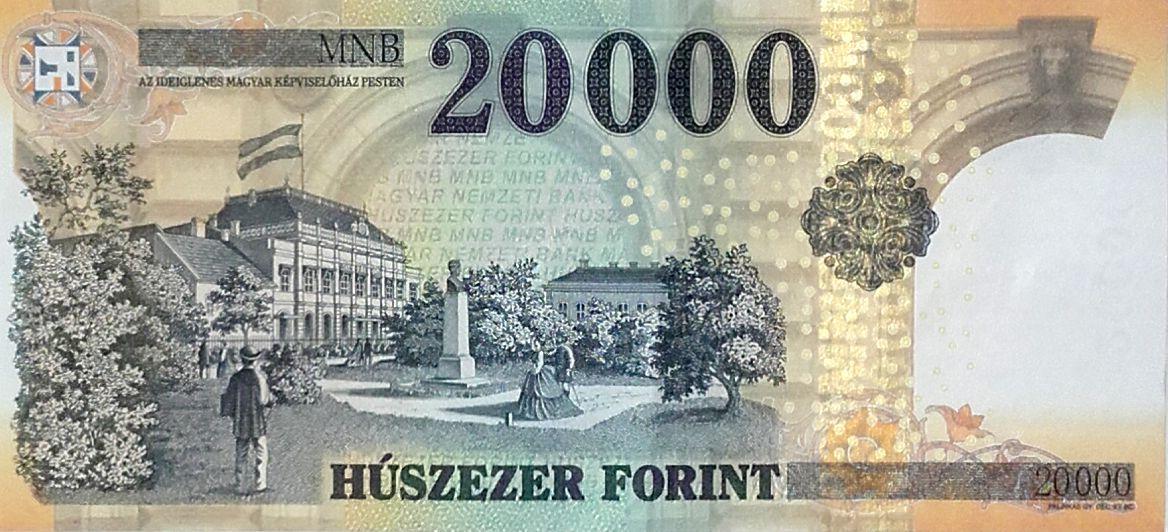 ima, hogy sok pénzt keressen)